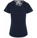 HV Polo T-shirt 0403103113 milly blauw