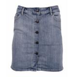 ZHRILL Jeans coleen w7338 blauw