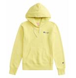 Champion Sweatshirt 111556 geel