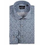 Giordano Overhemd 917803 blauw