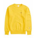 Champion Pullover 212572 geel
