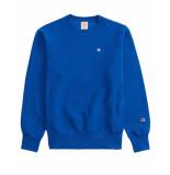 Champion Pullover 212572 blauw