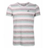 Chasin' T-shirt 5211400023 groen