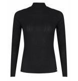 LOFTY MANNER Shirt marilu zwart