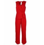 Y.A.S Jumpsuit 26013716 yasjennie rood