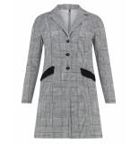 Plus Basics Blazer 9xl/p jacket zwart
