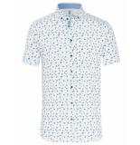 Desoto Overhemd 90831-3 wit