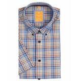 Redmond Overhemd 81100990 bruin