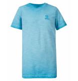 Petrol Industries T-shirt tsv658 blauw