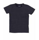 Petrol Industries T-shirt tsr694 blauw