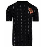 Off The Pitch T-shirt otp1170191090 zwart