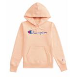 Champion Sweatshirt 111555 oranje