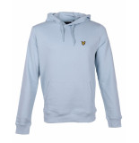 Lyle and Scott Pullover ml416vtr blauw