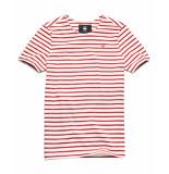 G-Star T-shirt d13305-b175-a392 wit