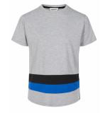 Cost:bart T-shirt 97 grijs