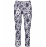 Gerry Weber Edition Jeans 822139-67933 blauw