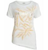 Anna van Toor T-shirt 08b04-02551301/2 ecru
