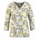 Gerry Weber T-shirt 870223-113 ecru