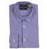 Scotch & Soda Overhemd 148872 wit