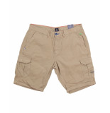New Zealand Auckland Short 19cn6 beige