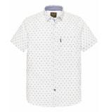 PME Legend Overhemd psis192214 wit