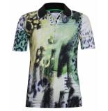 Roberto Sarto T-shirt 910108 groen
