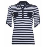 Roberto Sarto T-shirt 910104 blauw