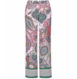 Gerry Weber Pantalon 120031-083 paars