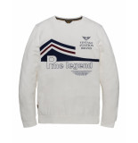 PME Legend Pullover pts192526 wit