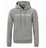 Malelions Pullover denzel grijs