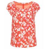 OPUS T-shirt 215845160 rood