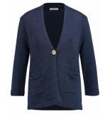 Gerry Weber Vest 830253-44740 blauw