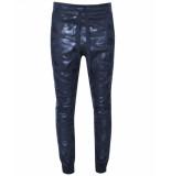 ZHRILL Pantalon fabia blauw