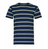 Anerkjendt T-shirt 9219309 rod blauw