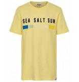 Cost:bart T-shirt 14268 geel