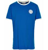 Cost:bart T-shirt 14266 blauw