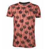 Shiwi T-shirt 5192585380 oranje