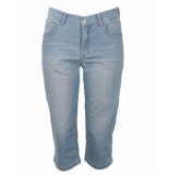 Angels Jeans Capri 311430000 grijs