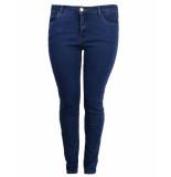 Adia + Jeans 793-155 jeans milan blauw