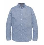 PME Legend Overhemd psi193250 blauw