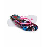 Superdry Slippers gf3155tt blauw