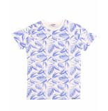 Cost:bart T-shirt 14264 fabio ecru