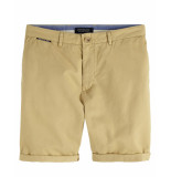 Scotch & Soda Short 148907 beige