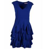 Rinascimento Jurk 90852 blauw