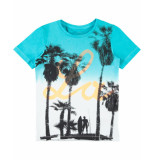 Name It T-shirt 13171256 nkmjarius blauw