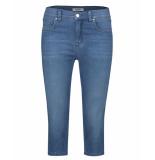 Angels Jeans Capri 311430000 blauw