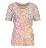 Gerry Weber T-shirt 870252-44150 roze