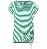 Taifun T-shirt 371128-16514 groen