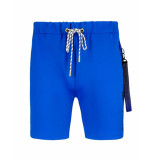 Off The Pitch Short otp2870191491 blauw