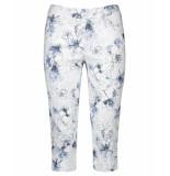 Gerry Weber Edition Pantalon 822321-67607 blauw